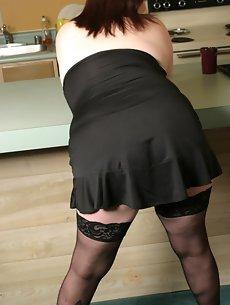 Stockings Galleries